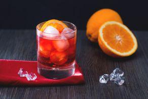 Ricetta Negroni cocktail