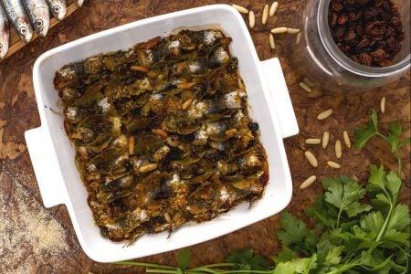 Ricetta sarde a beccafico la ricetta di giallozafferano for Cucinare per 300 persone