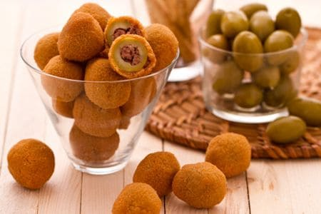 Olive all' ascolana