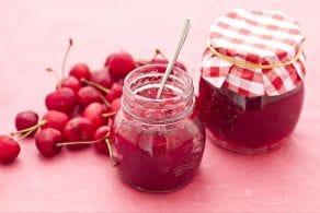 Ricetta Confettura di ciliegie