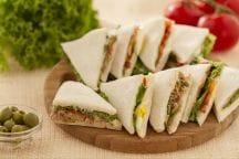 Ricerca Ricette con Buffet freddo - GialloZafferano.it