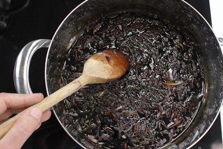 Composta di cipolle di tropea al balsamico