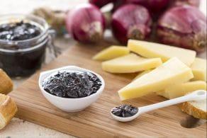 Ricetta Composta di cipolle di Tropea al balsamico