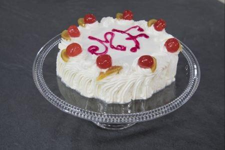 Quando la torta non è dolce