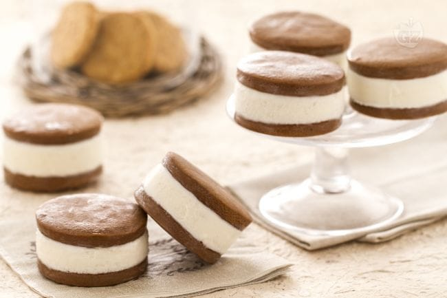 Top Ricette Biscotti ripieni - Le ricette di GialloZafferano UX48