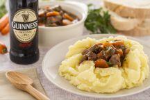 Spezzatino alla Guinness