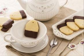 Ricetta Biscotti bustina di tè