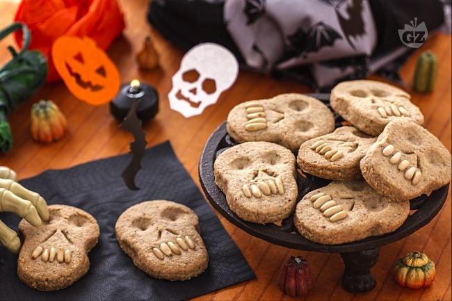 Ricette Halloween - Le ricette di GialloZafferano