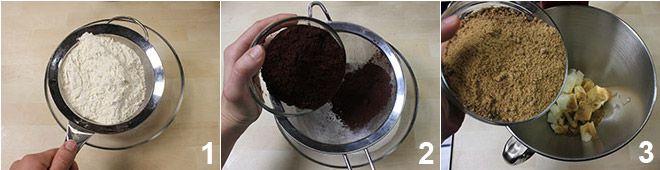 Guinness cake al cioccolato