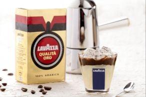 Ricetta Caffè meringato