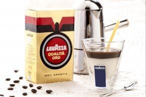 Ricetta Irish coffee semiliquido