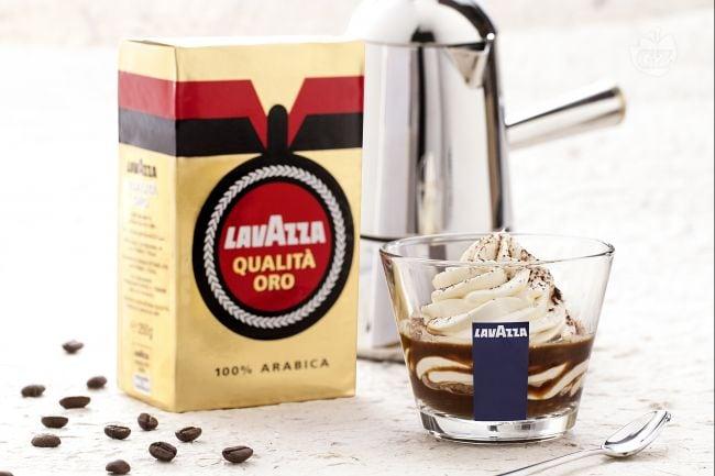 Tiramisù espresso