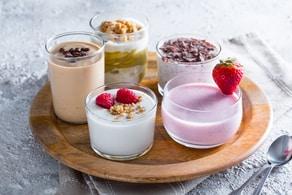 Ricetta Yogurt fatto in casa