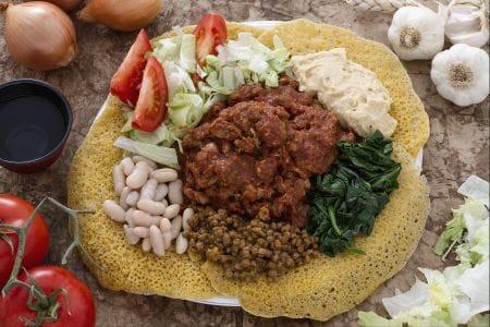 Ricetta zighin la ricetta di giallozafferano for Tutto cucina ricette