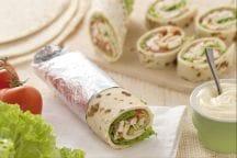 Ricetta Chicken rolls
