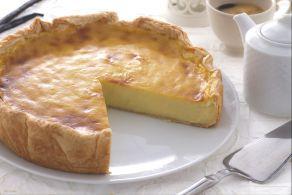 Ricetta Flan parisien