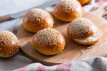 Burger buns (panini da burger)