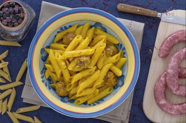 Ricetta pasta alla monzese le ricette di for Barilla ricette