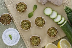 Ricetta Bocconcini di quinoa