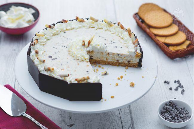 Ricetta Cheesecake Fredda Senza Gelatina La Ricetta Di Giallozafferano