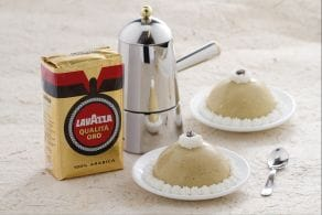 Ricetta Delizie al caffè