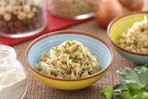 Ricetta Salsa cousbareia