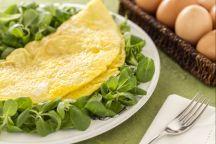 Ricetta Omelette (ricetta base)