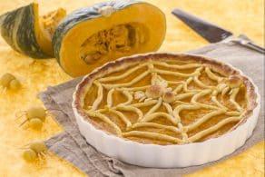 Ricetta Torta di Zucca