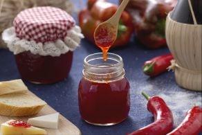 Ricetta Marmellata di peperoncini piccanti