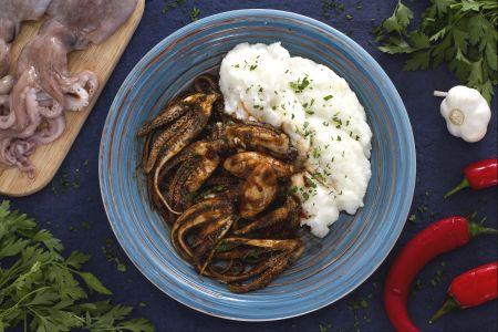 Ricetta moscardini alla busara le ricette di for Cucinare moscardini