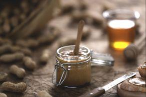 Ricetta Burro d'arachidi