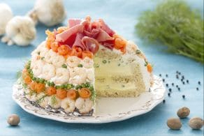 Ricetta Torta sandwich