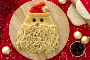 Ricetta Pane di Babbo Natale