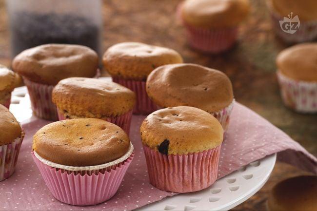 Muffin di gelato