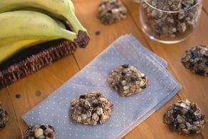 Ricetta Biscotti due ingredienti