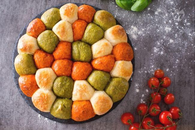 Super Ricette Stuzzichini salati per feste bambini - Le ricette di  BW68