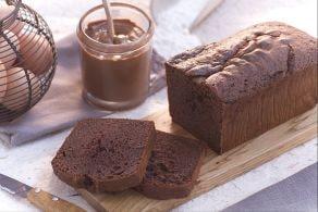 Plumcake alla Nutella