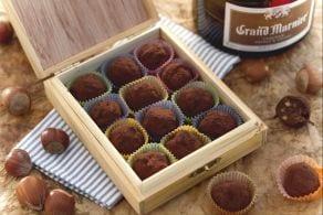 Ricetta Truffles