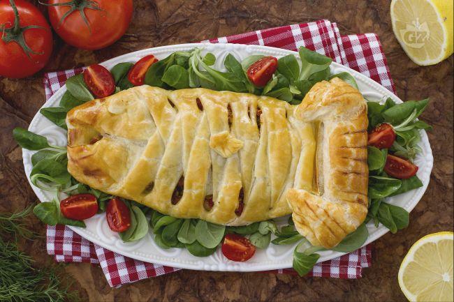 ricette filetti di orata - le ricette di giallozafferano - Come Cucinare I Filetti Di Branzino