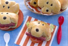 Cagnolini hot dog