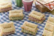 Petit beurre salati