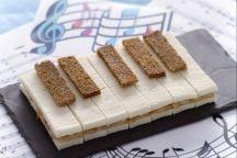 Sandwich pianoforte