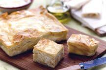 Ricetta Burek al formaggio