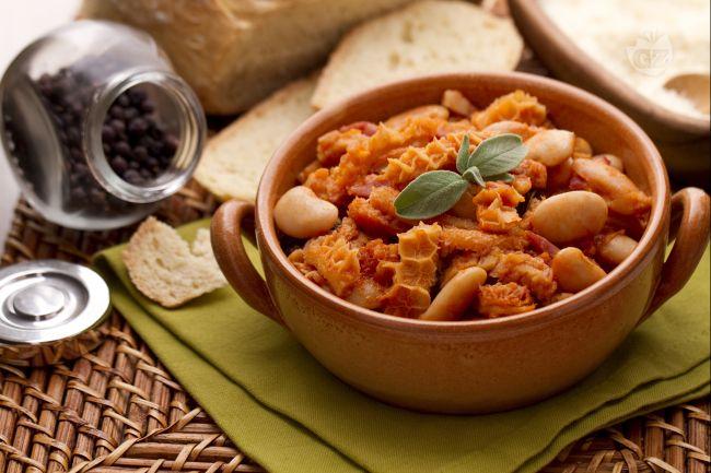 Ricetta trippa alla milanese busecca la ricetta di for Ricette di cucina romana