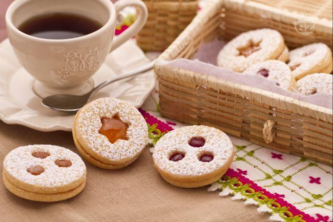 Ricette di biscotti natalizi con il bimby