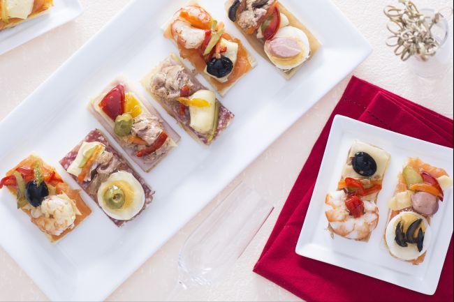 Ricetta Tartine Con Gelatina La Ricetta Di Giallozafferano