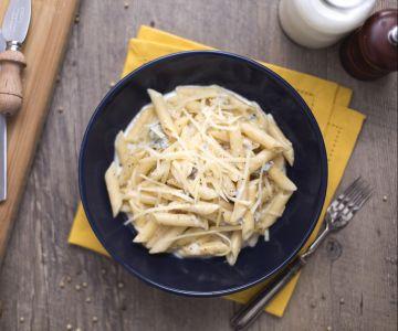 Pennette ai 4 formaggi