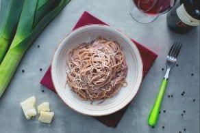 Ricetta Spaghetti ubriachi