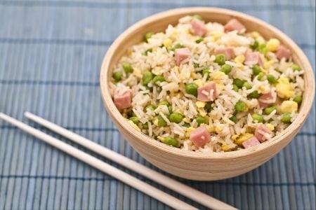 Ricetta riso alla cantonese le ricette di for Piatti cinesi mangiati in italia