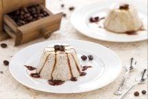 Ricetta Dessert di panna e ricotta al caffè
